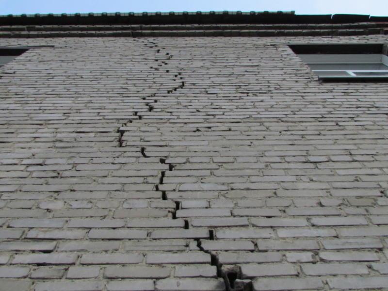 Дом на КСК стал «большой проблемой» исполнения программы расселения аварийного жилья в Забайкалье