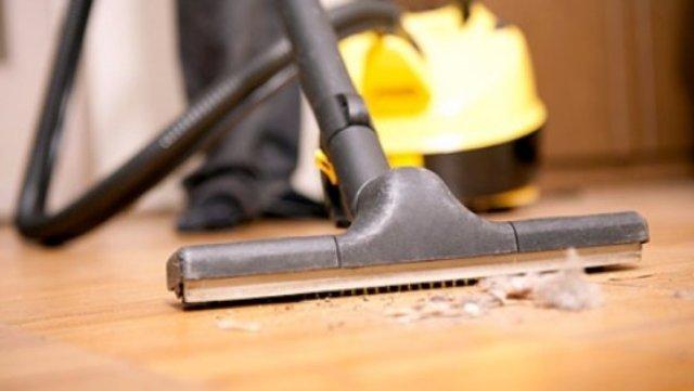 Ученые обнаружили 5000 видов микробов в домашней пыли