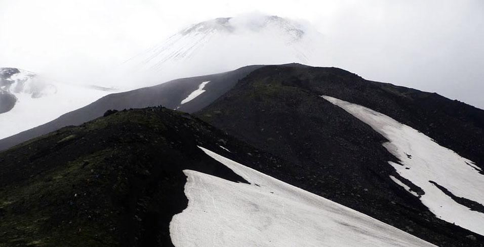 В районе горы Верблюд на Камчатке скончалась туристка из Барнаула