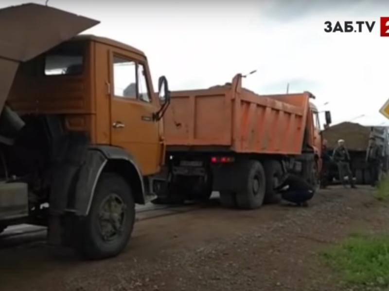 Прокурор рассказал Заб.ТВ, отсыпал ли Михалев дорогу возле своей дачи во время наводнения