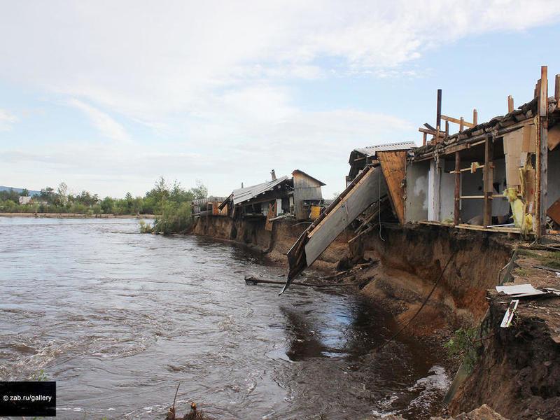 Синоптики рассказали, почему в Забайкалье невозможно сделать точный прогноз – ЗабТВ