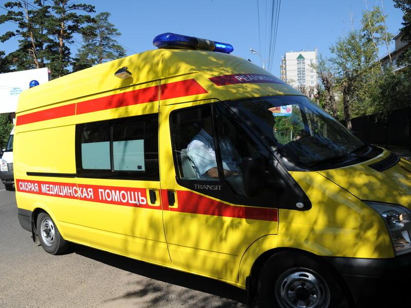 Двое госпитализированных с подозрением на корь в Чите выписаны из больницы