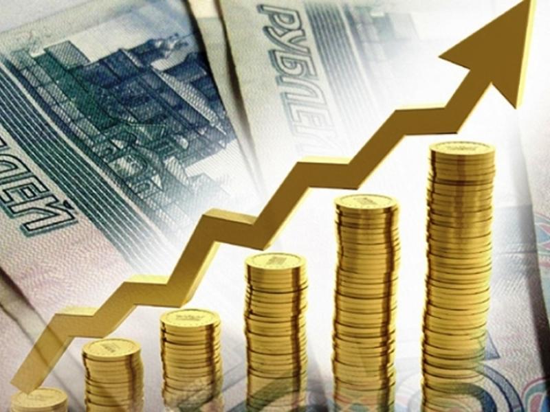 Более 30 млрд р «раздадут» регионам за максимальный сбор налога на прибыль организаций