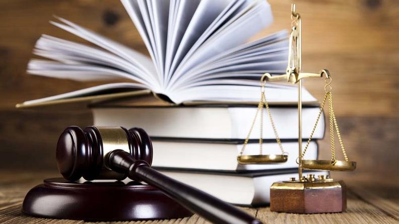 Помощь в любых юридических вопросах
