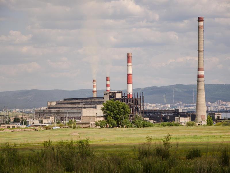 ТЭЦ-1 в Чите обязали установить систему автоконтроля за выбросами