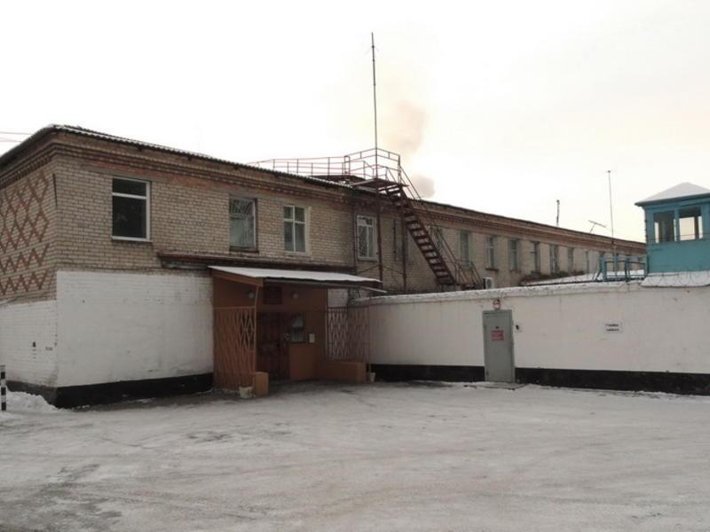 Заключенные ИК-5 заявили, что их избили охранники в день матча  Россия-Харватия