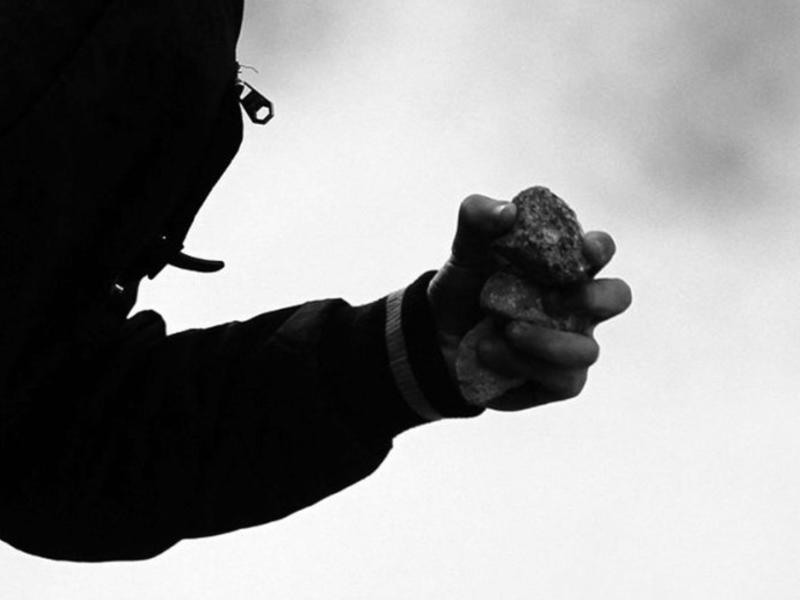 Читинцу, обвиняемому в убийстве мужчины в Шахматном парке, грозит до 15 лет тюрьмы