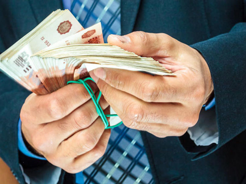 Читинец перевел лжесотрудникам Минздрава 67 тыс р