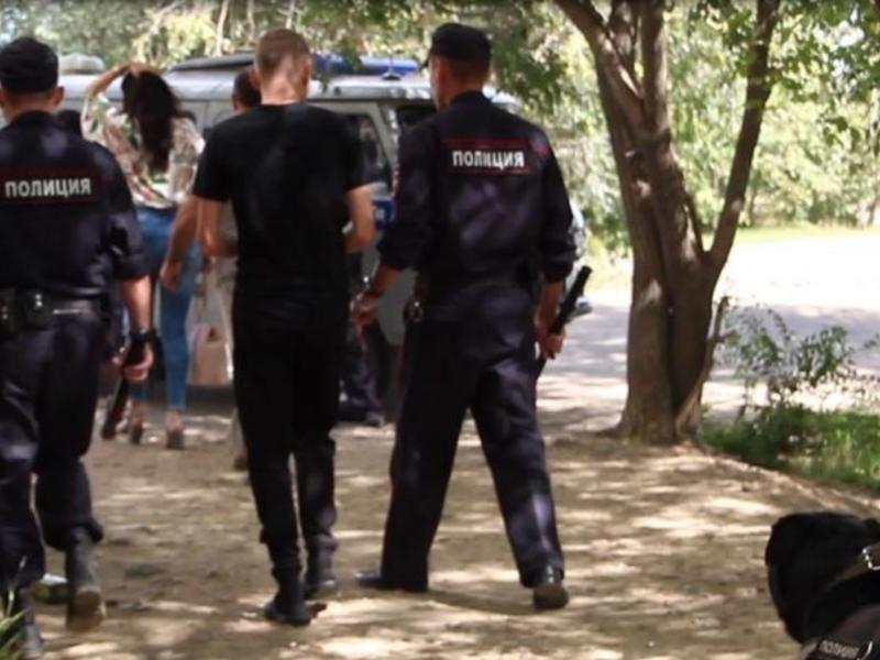 Имущество на полмиллиона рублей украл домушник в Чите