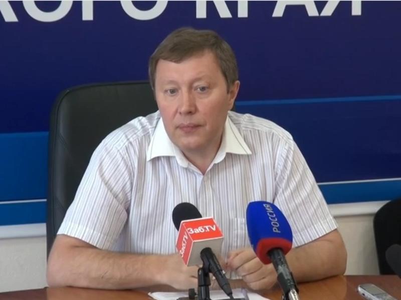 Дело экс-министра здравоохранения Лазуткина направлено прокурору