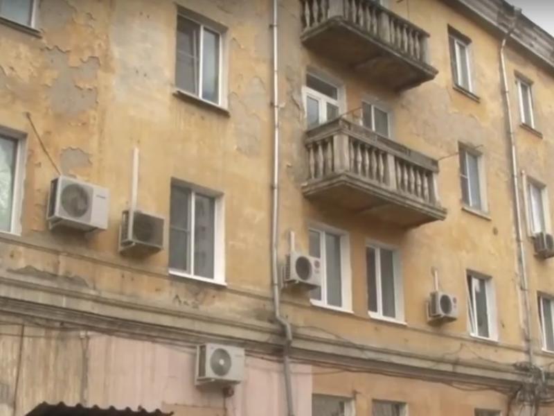 Заб.ТВ: Жильцы дома в Чите ищут себе «экстрабыстрого» подрядчика