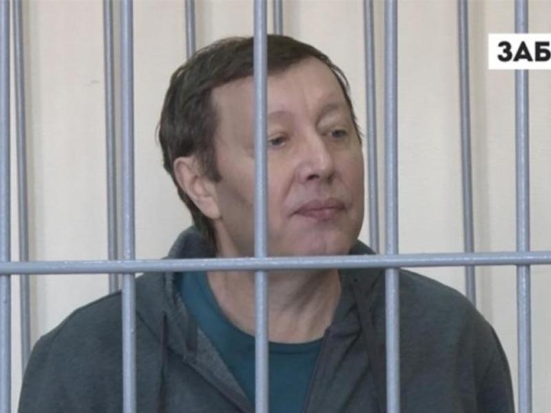 Лазуткин на суде выступил за трансляцию заседания в интернете