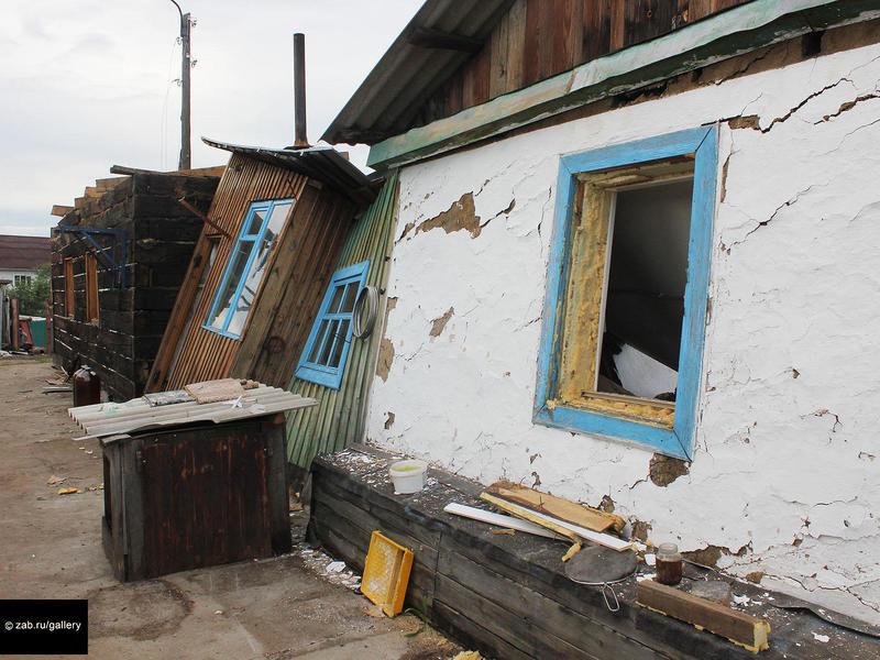 Пострадавшим от наводнений забайкальцам предложили переехать в Воронежскую область