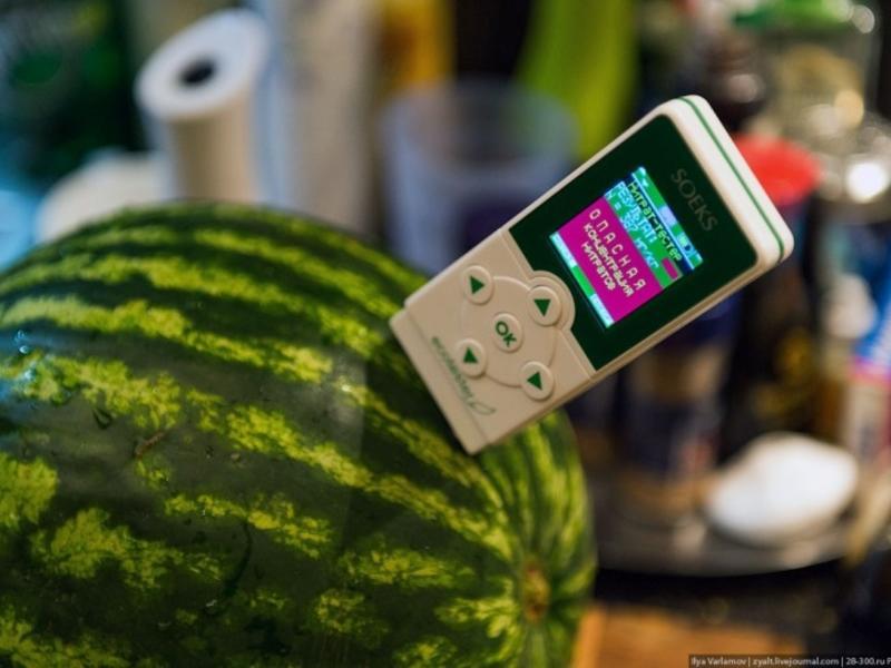 Штрафовать магазины за продукты с нитратами предложили в Госдуме