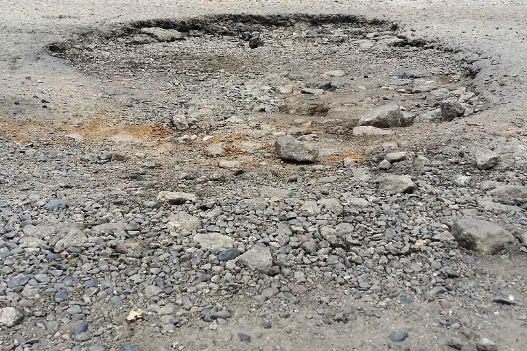 Отношение властей Читы к дорогам ухудшилось - ОНФ