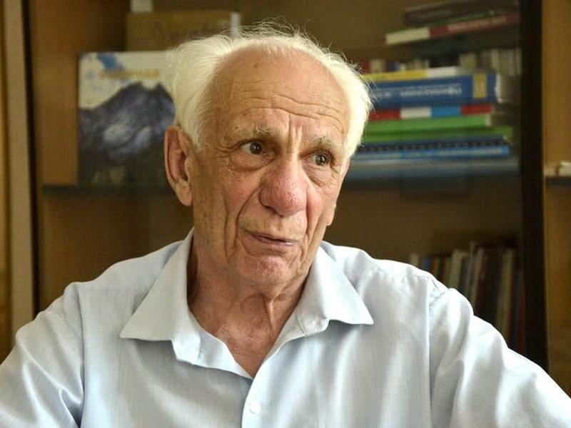 Автор программы долголетия Борис Кузник высказался против пенсионной реформы – Заб.ТВ