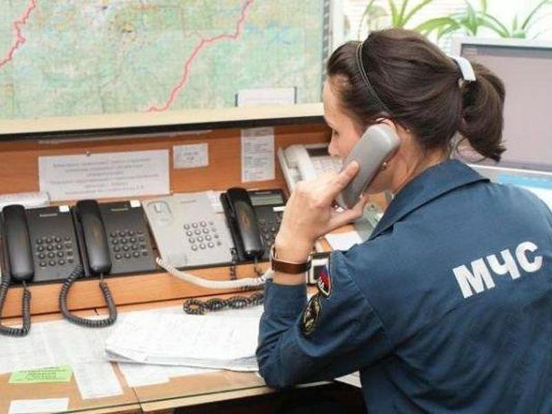 В МЧС не подтвердили информацию о пожаре на подземной автостоянке в центре Читы