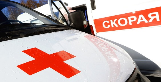 Водитель «Тойоты» на высокой скорости улетел в кювет вместе с пассажирами