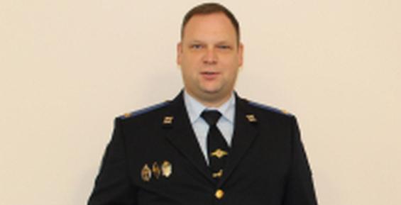 Следователя камчатской полиции наградили медалью «За доблесть в службе»