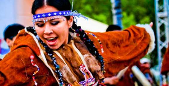 В пятницу аборигены поделятся своими секретами с жителями и гостями Петропавловска