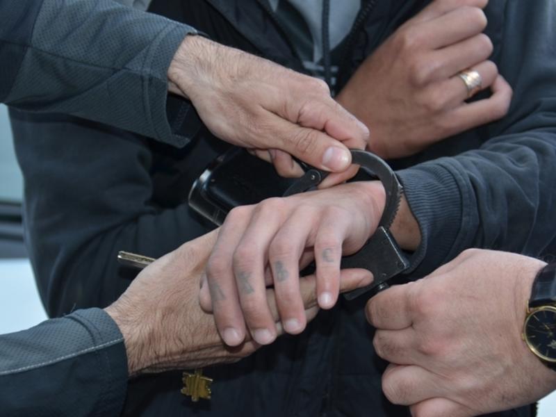 Забайкалье оказалось в тройке самых криминальных регионов СФО