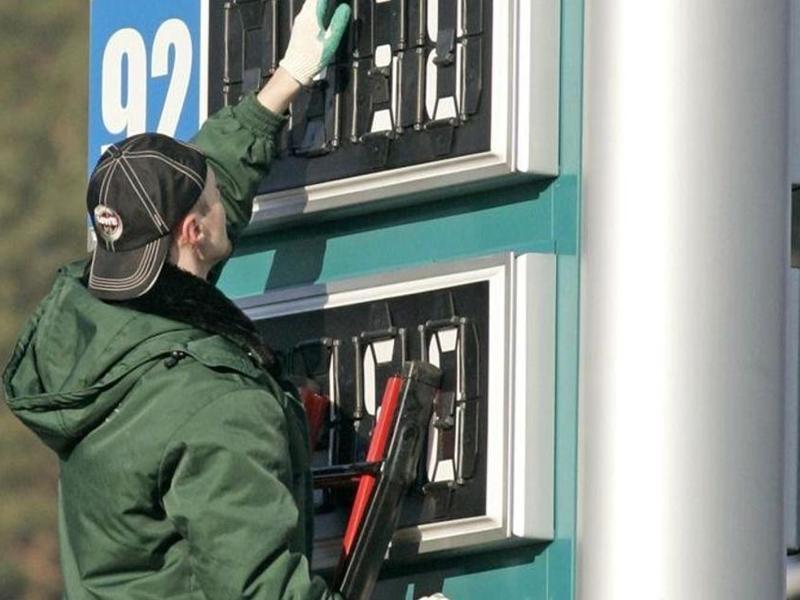 ФАС предупредила о росте цен на бензин из-за повышения НДС