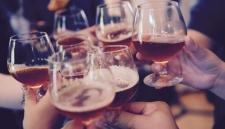 Полный отказ от алкоголя опасен для мозга