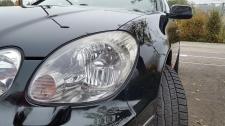 Эксперт рекомендует в жару ездить на машине