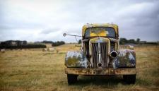 Эксперты назвали наиболее подверженные ржавчине автомобили