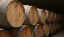 В Европе в продажу поступило голубое вино