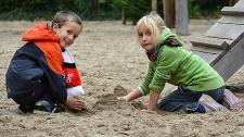 Венгерских детей хотят воспитывать патриотами с детского сада