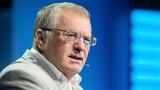 Жириновский рассказал о новом названии ЛДПР