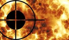 Начались массированные обстрелы территории ДНР