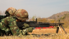 Индонезийские военные будут расстреливать поджигателей лесов