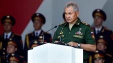 В РФ запущена масштабная проверка боеготовности