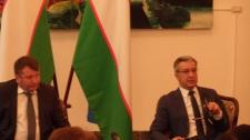 Россия-Узбекистан: Дружба, сотрудничество, инвестиции