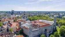 В Таллине появился памятник жертвам коммунизма
