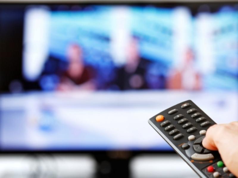 Время рекламы на ТВ увеличили и разрешили её показ в детских передачах