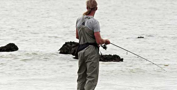Житель Камчатки заплатит 150 тысяч рублей за незаконную рыбалку