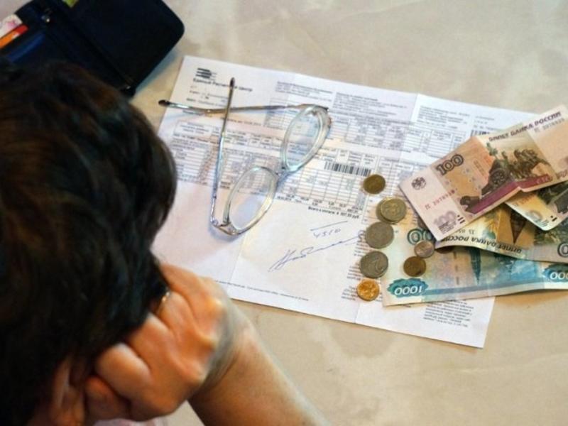 Тарифы ЖКХ в 2019 году предложили повысить в два этапа
