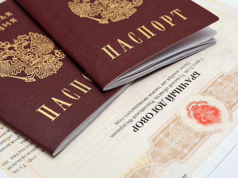 Брачный договор в России предложили сделать обязательным