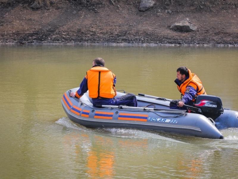 Тело китайца, утонувшего в реке Куанда Каларского района, не найдено