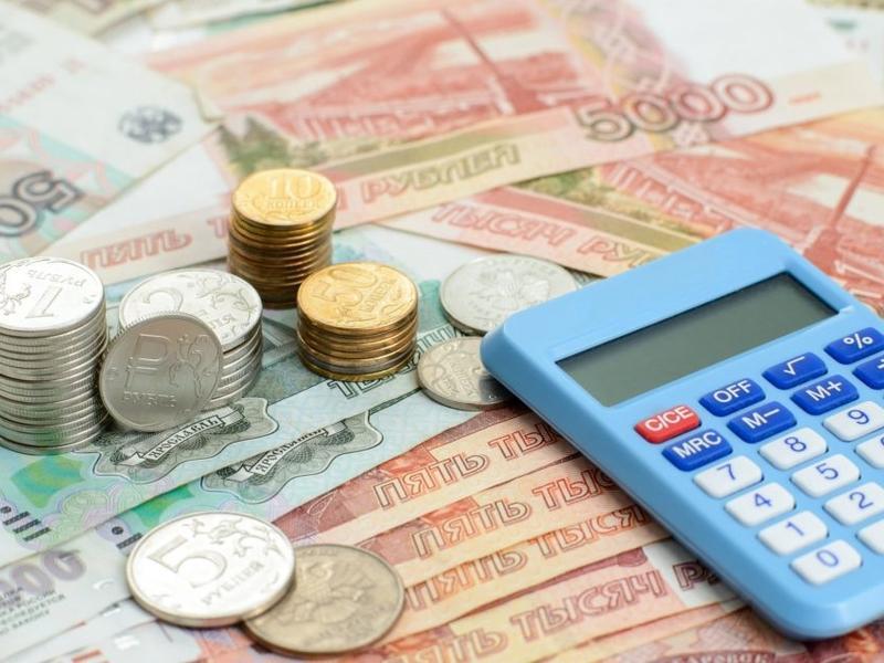 Власти Забайкалья возьмут кредиты на 1 млрд рублей для погашения долгов