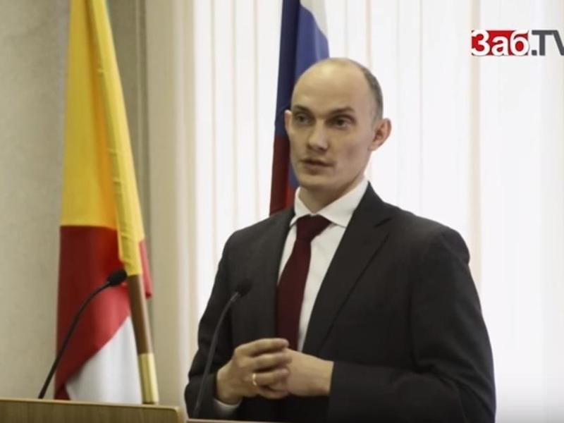 Экс-директору «Забайкалспецтранс» Пономаренко запретили год занимать руководящие должности