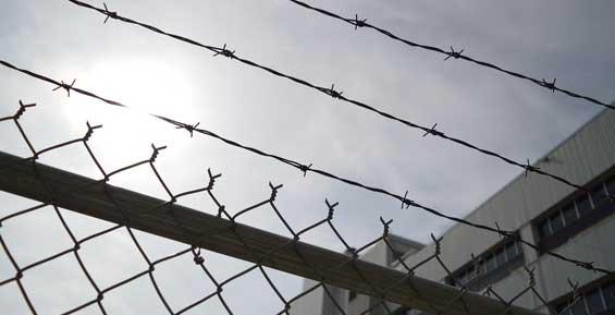 На Камчатке мстительный осужденный обвинил сотрудника колонии в избиении
