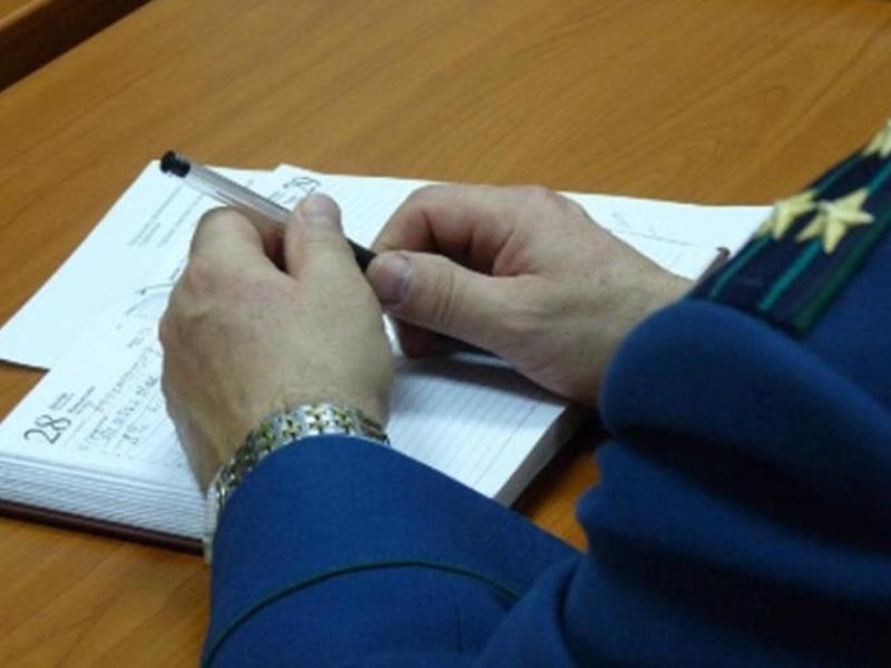 СКР: Гендиректора ГОКа, задолжавшего 17 млн р работникам, будут судить в Забайкалье