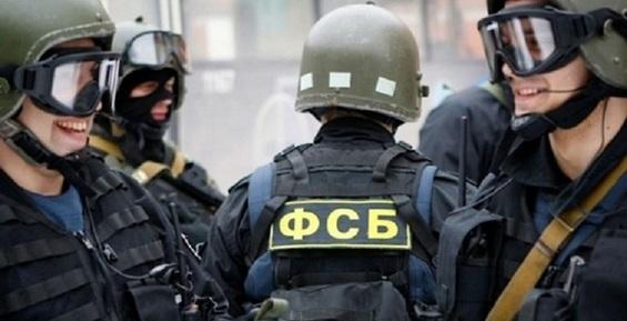 Сегодня ФСБ из-за учений ограничит в поселке Нагорном движение машин и людей