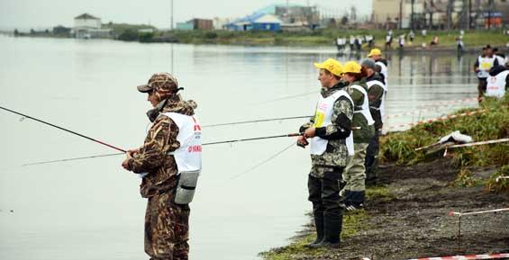На Камчатке стартует фестиваль «Сохраним лососей вместе!»