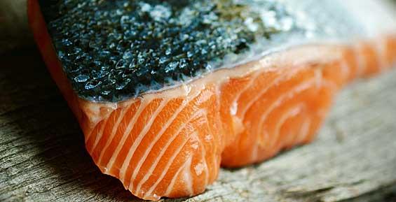 Красная рыба в России стала дешеветь из-за рекордного улова на Камчатке