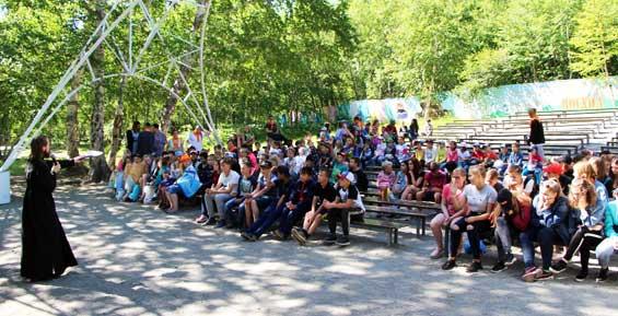 Священники совершат миссионерские поездки по детским оздоровительным лагерям Камчатки